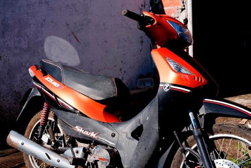 zanella zb 110d  2010