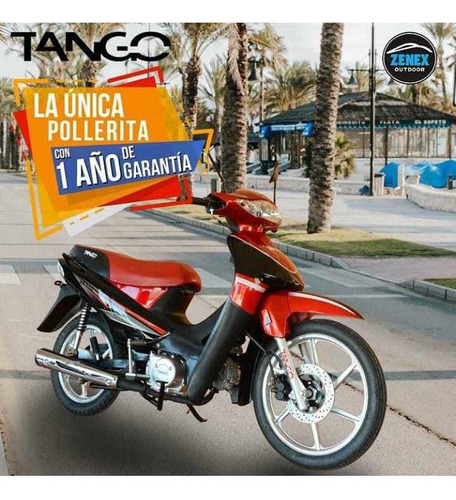 zanella zb, yumbo 110, tango st 110, pollerita, mondial