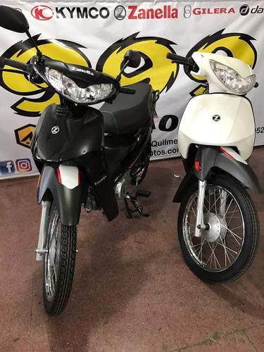 zanella zb z1 110 automática 0km 110cc 2018 financiamos