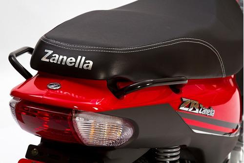 zanella zb z1 110 automática 0km 2017 financiamos - permutas