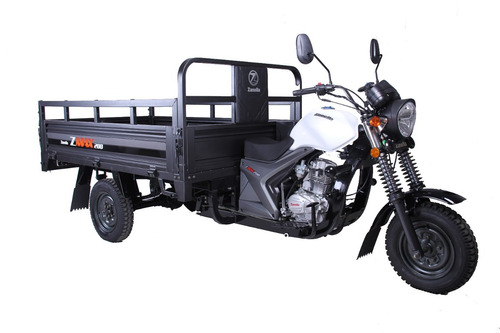 zanella zmax 200 carga  s-truck s truck tricargo san juan