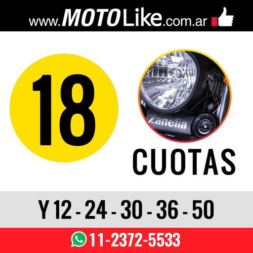 zanella zmax 200 z4 tricargo utilitario triciclo moto blanco