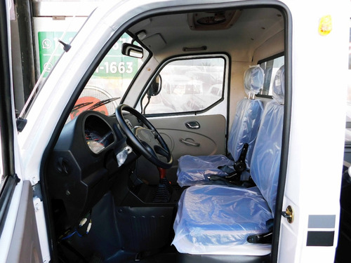 zanella zmax truck 200 z2 0km rpm moviles