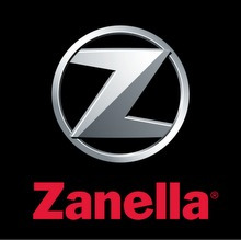 zanella zr 125 (2016) -eco la mas economica alto rendimiento
