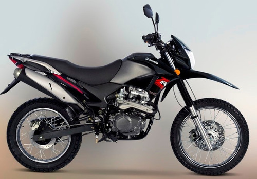 zanella zr 125cc city cross  | financiada!