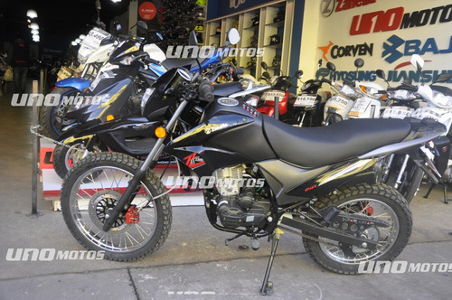 zanella zr 150 enduro new 150cc