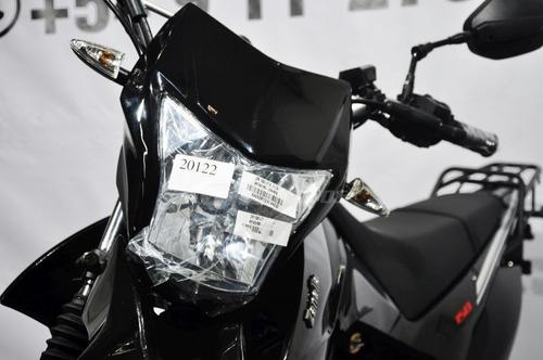 zanella zr 150 lt 0km motocross 150 delivery