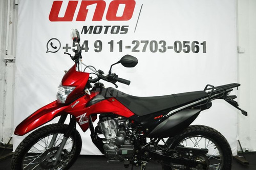 zanella zr 150 lt enduro 0km off road