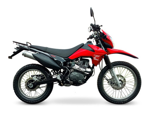 zanella zr 150 lte enduro cros2019 0km motos 999