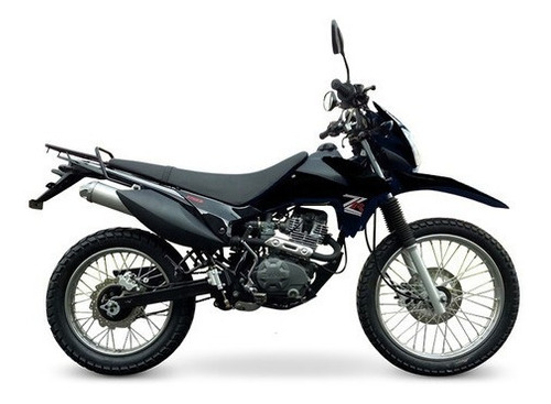 zanella zr 150 lte - motozuni  ciudadela