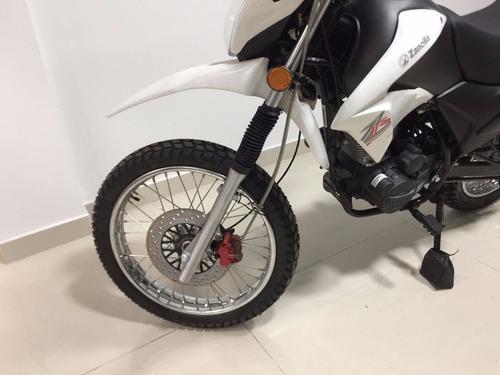 zanella zr 150 zr150 2019 enduro cros 0km 999 motos