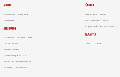 zanella zr 150 zr150 2019 enduro cross 0km 999 motos