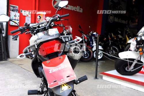 zanella zr 150cc