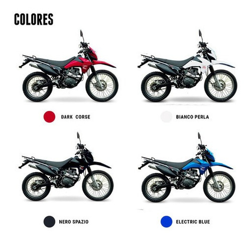 zanella zr 150cc - motozuni ciudadela