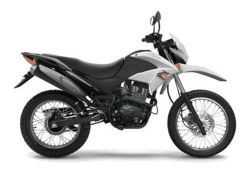 zanella zr 150cc - motozuni  tigre