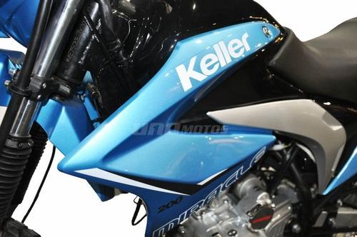 zanella zr 200 0km keller miracle 200 evo motocross k1