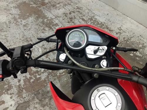 zanella zr 200  2018 usados seleccionados globalmotorcycles