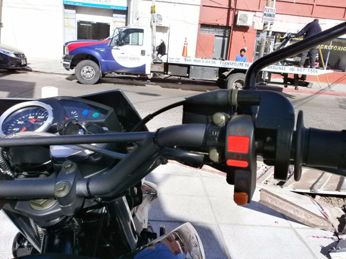 zanella zr 200 caja 6 motor balanceado