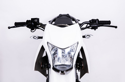 zanella zr 200 ohc 0km modelo 2018 zeta motos