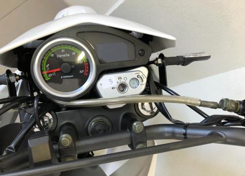 zanella zr 200 ohc enduro 2018 0km 200cc