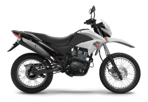 zanella zr 250 18ctas$11.072motoroma (tipo skua 150 200 250)