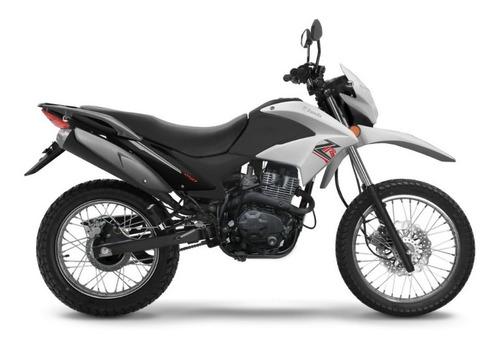 zanella zr 250 arizona motos ahora 12