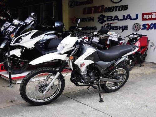 zanella zr 250 enduro 250cc