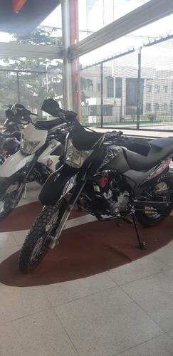 zanella zr 250 gt enduro cross financiada 0km urquiza motos