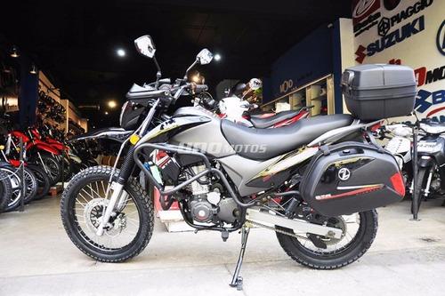 zanella zr 250 gta touring 250 simil corven triax 250