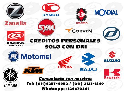 zanella zr 250 lt 0km 250cc 2019 enduro cross 999 motos