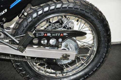 zanella zr 250 lt  0km oferta 250cc enduro