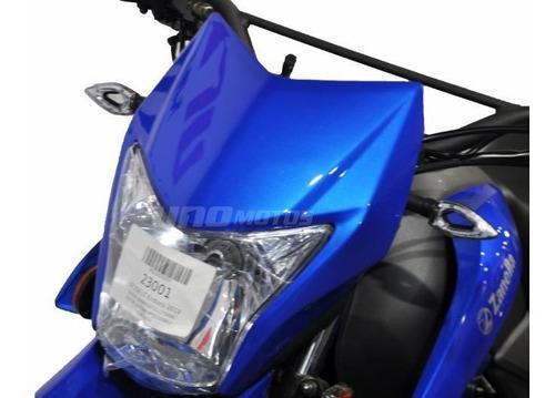 zanella zr 250 lt 0km oferta fab 2020 enduro 250cc
