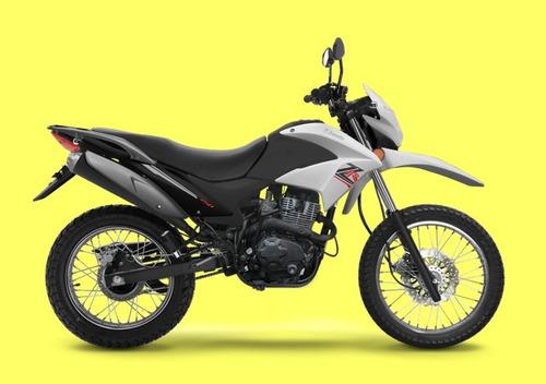 zanella zr 250 lt 250lt 0km 2018 250cc