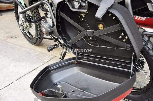 zanella zr 250cc gta simil touring 250 cc