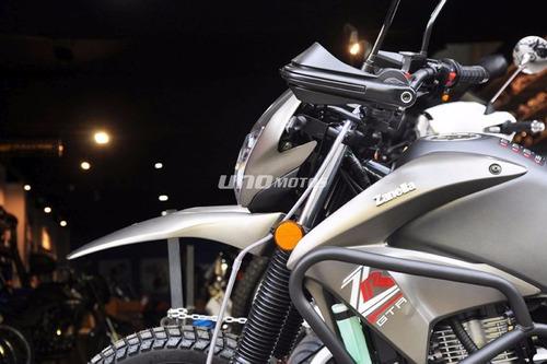 zanella zr 250cc gta simil touring
