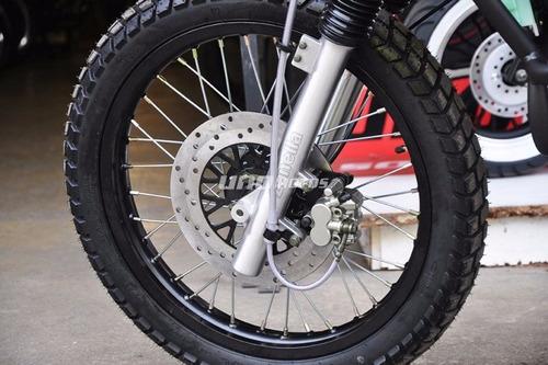 zanella zr 250cc gta simil triax 250cc touring