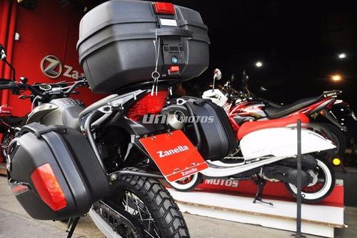 zanella zr 250cc gta touring 0km simil corven touring 250