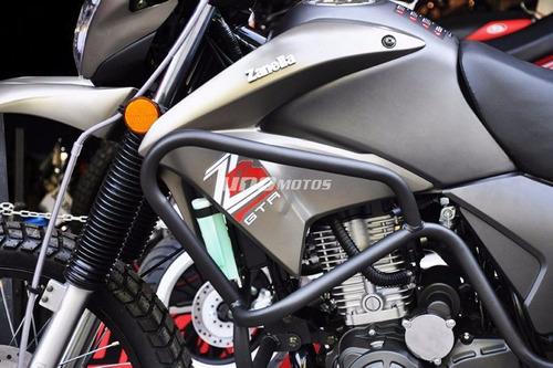 zanella zr 250cc gta touring