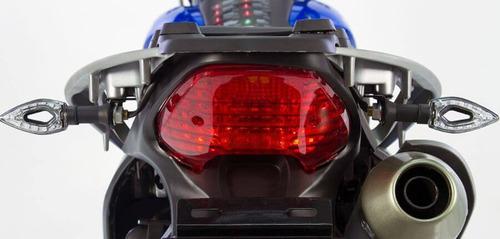zanella zr 250cc lt 0km 2020 - envios a todo el pais.