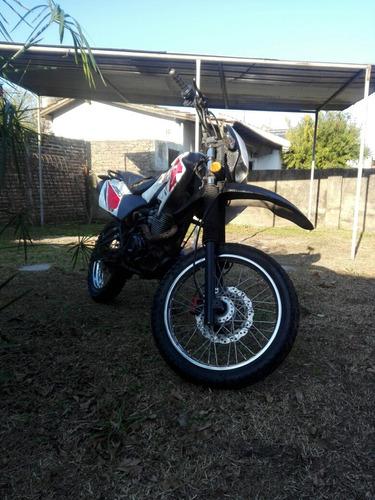 zanella ztt 250