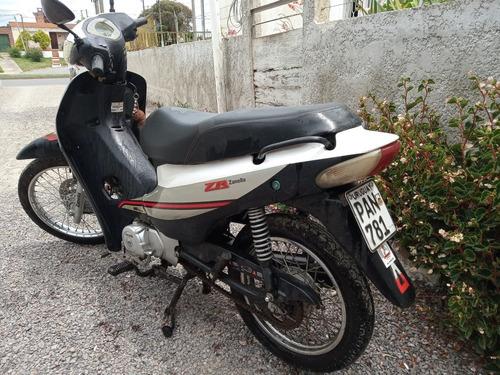zanella zx 110cc