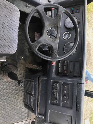 zanello 1998 motor cummins