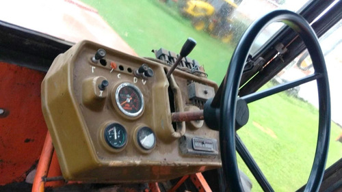 zanello articulado 4-200 deutz 160 hp.