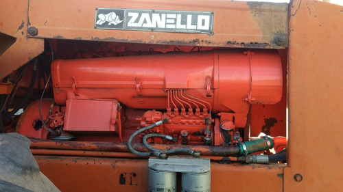 zanello articulado 4-200 deutz 160 hp.