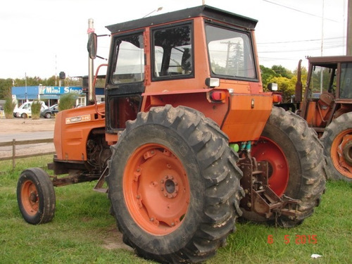 zanello v-210 motor deutz 5 cilindros reparado