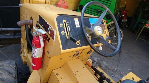 zanjadora marca vermeer 2005
