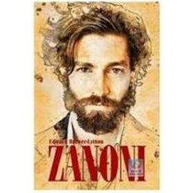 Zanoni /livro Novo /ocultismo/ Rosa Cruz