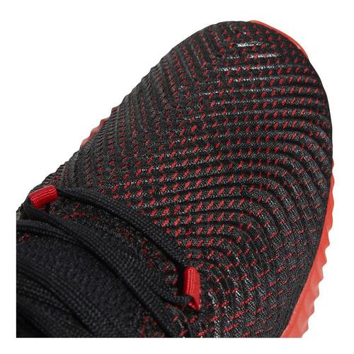 zap. adidas alphabounce bd7113 hombre