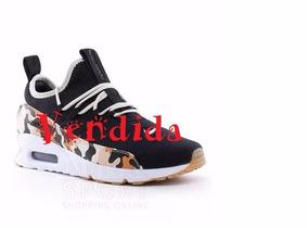 Zapatillas Nike Air Max Total 90 Urbanas Talle 44 5