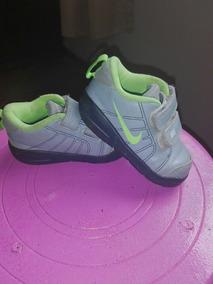 0169839d3 Zapatillas Nike Bebe Talle 19 - Ropa y Accesorios en Mercado Libre ...